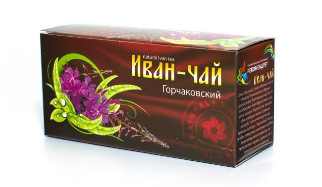 Иван-чай в магазине или аптеке
