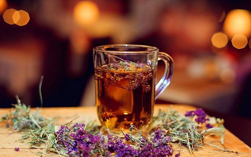 Как часто можно пить Иван-чай