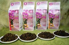 Как быстро и выгодно купить ферментированный чай