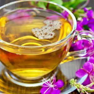Как сделать чай из Иван-чая: процесс от А до Я