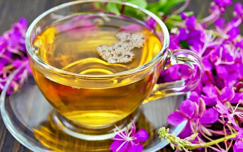 Как сделать чай из Иван-чая