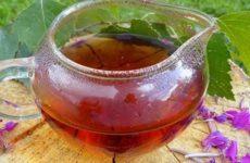 Кипрей узколистный ‒ чай с неимоверными целебными свойствами.