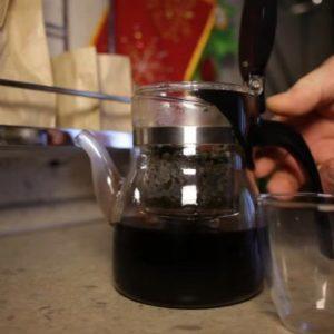 Принципы заваривания Копорского чая