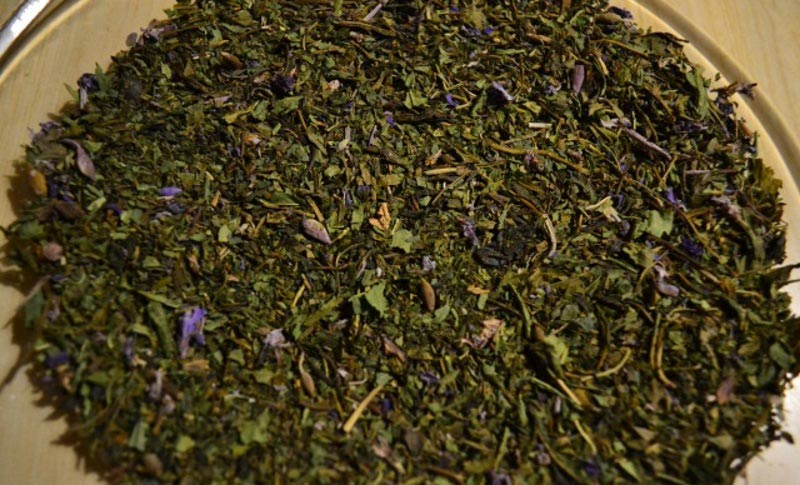 заварка из иван-чая